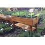 Huerta Organica Verduras O Aromaticas, Mesa De Cultivo