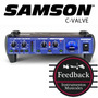 Samson C-valve - Pre Amplificador P/microfono, Valvular