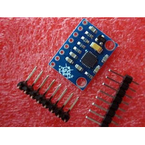 Mpu6050 Giroscopio + Acelerometro (3v-5v) Arduino/pic/otros