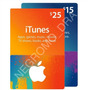 C�digo Tarjeta Itunes Gift Card Usa 40 Para Iphone Ipad Ipod