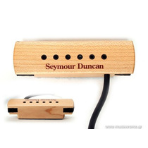 Seymour Duncan Woody Sa-3xl Microfono De Guitarra Acustica
