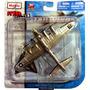 Avión Maisto B17 Flying Fortress Tailwinds Fresh Metal 1:87