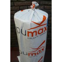 Membrana Aislante Tba10 Aluminizada Linea Aislamax