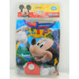 Pintorcitos Mickey Minnie Hot Wheels Ben 10 O Princesas