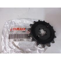 Piñon Para Yamaha Xt 225- Original Yamaha.- Mg Bikes