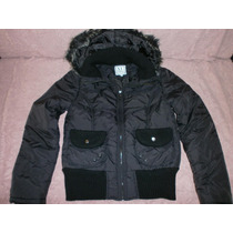 Campera Mujer Extra Large Talle M