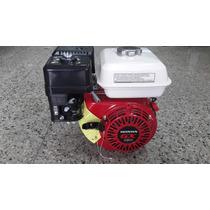 Jm-motors Motor Honda Gp160 5,5hp Explosión Naftero Gx160