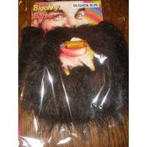 Jesus Cristo-barba- Bigote-postizo-adhesivo-
