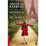 La Sonrisa De Las Mujeres - Nicolas Barreau - Booket