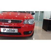 Fiat Palio Fire Top Full 2016 0km Contado Financio Permuto