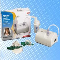 Nebulizador Omron Mod.ne-c801 Ultrasonico. Zona La Matanza