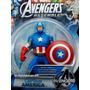 Capitan America Marvel Avengers Hasbro Original Hulk Ironman
