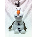 Frozen Muñeco De Nieve  Peluche Olaf , Mide 25 Cm