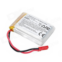 Bateria 7.4v 1000 25c Para V912 V913
