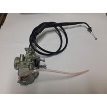 Carburador Yamaha Crypton New T110