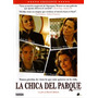 Dvd La Chica Del Parque De David Auburn Con Kate Bosworth
