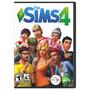 Los Sims 4 Original Pc - Descarga Digital