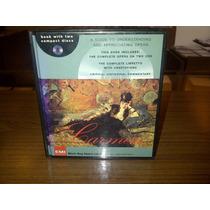 Carmen - Georges Bizet (edicion Limitada - Deluxe)