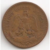 Mexico, 5 Centavos, 1929. Vf