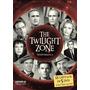 Dvd Twilight Zone Dimension Desconocida Temporada 4 Deluxe
