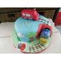 Torta Infantil Tren, Zona Sur!!