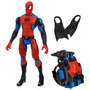 Spiderman Acuatico 15cm.