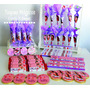 Candy Bar Golosinas Personalizadas Cumple Promo 15 Chicos