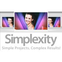 Simplexity Proyectos Editables Para Sony Vegas En 5 Dvds