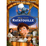 Dvd Disney Pixar Ratatouille