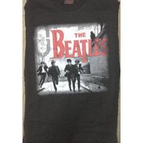 Remera The Beatles