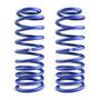 Espirales Progresivos Peugeot 207 C Ag Kit X2 Tras