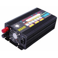 Inversor Conversor U P S 1500w 12v 220vca -inverter +charger