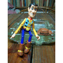 Muñeco Articulado Toy Story Woody