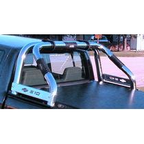 Avance Barra Antivuelco Pintada Volswagen Amarok 211060