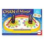 El Mago Chan Que Contesta Mágicamente Juego Nenes + 4 Años