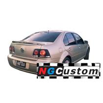 Aleron Volkswagen Bora Sport Sin Luz