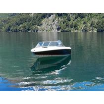 Bermuda 160 Con Yamaha 40 Hp Electrico Oportunidad