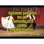 Partitura Zamba Agitando Pañuelos Piano Folcklore Consulta +