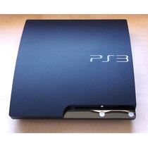 Play 3 Impecable , Playstation Con 10 Juegos Digitales