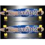Longboard Skate Stark Maple Canadiense Trucks Carbono