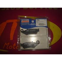 Pastilla Freno Honda Tornado Falcon Del Frale En Mtc Motos