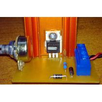 Controlador De Potencia Para Celda De Hidrogeno Por Pwm