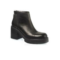 Zapato Botineta Saverio Di Ricci El Mejor Calzado Argentino