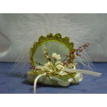 Ostra De Opalina Ideal Souvenir De Casamiento