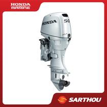 Motor Honda Fuera De Borda Bf 50 Hp 0km 2015 Pata Larga