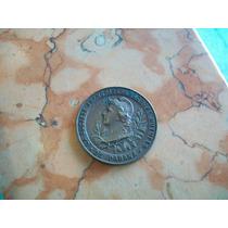 Antigua Medalla Sociedad Francesa Socorros Mutuo Parana 1900