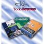 Resma Autor - Boreal O Chamex A4 75gr. Consulte Envio Gratis