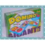 Domino Gigante Implas Numeros Y Cantidades O Terror 28 Ficha