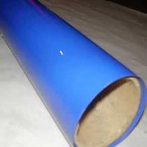 Vinilo Termo Transf Vcazf Azul Fra Ancho 0.50 Cm Ven X Mts