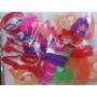 Cortantes Plasticos Para Masa!el Mejor Precio Pack X 10!